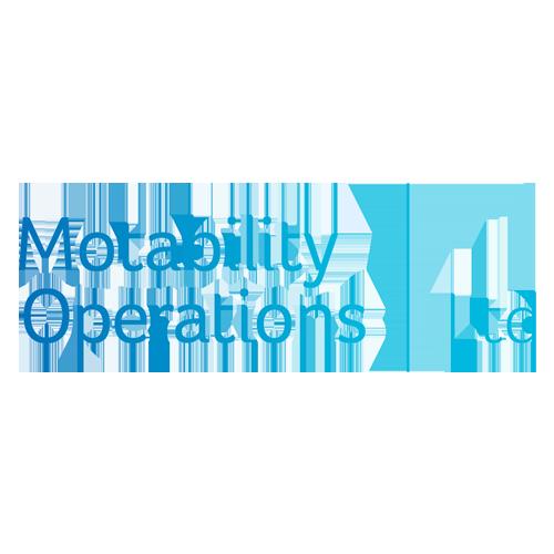 Motability Operations a Client of OCS PowerBuilder